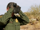 Border Wars: Narcotics Hide and Seek