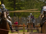 The Rules of Jousting