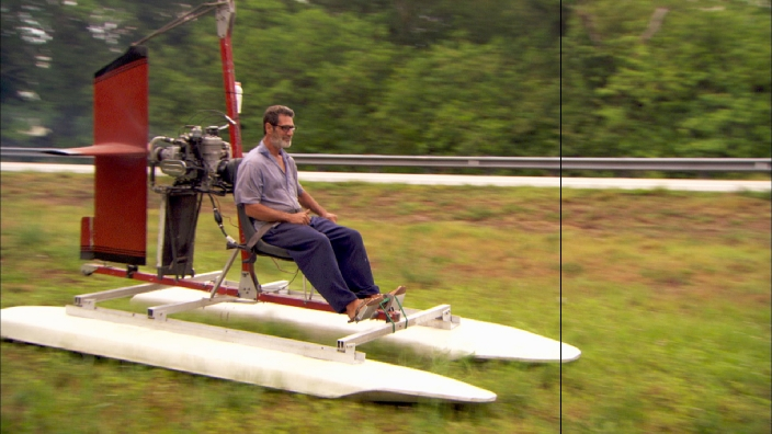 Diy air boat national geographic channel malvernweather Images