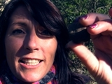 Freaks and Creeps: Video Blog: Cubic Wombat Poo