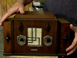 Bid & Destroy: A 1930s Radio