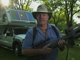 Doomsday Preppers: Prepper Profile: Brian Brawdy